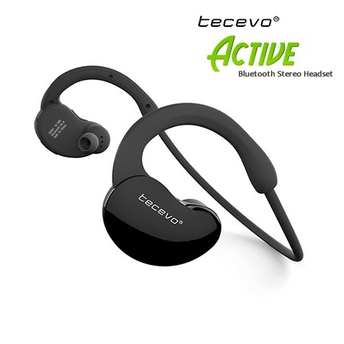 active wireless bluetooth headphones tecevo official website. Black Bedroom Furniture Sets. Home Design Ideas